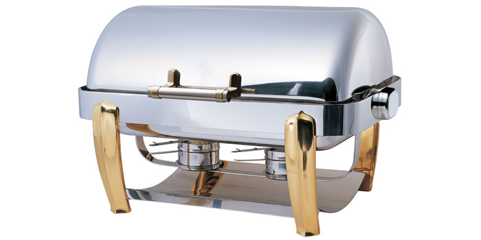 Deluxe Chafers