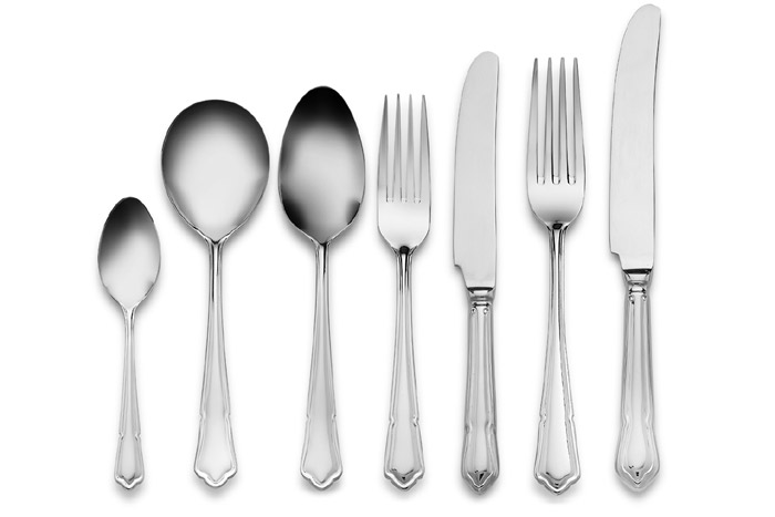 Elia Dubarry Cutlery