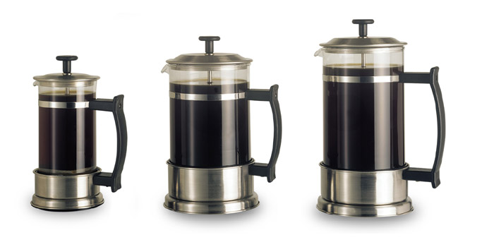 Tea & Coffee Makers