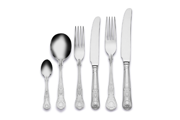 Elia Kings Cutlery