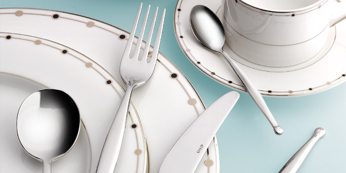 Contemporary Cutlery Range